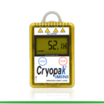 Data Logger Vacker Global