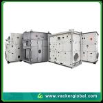 Industrial Desiccant Dehumidifier VackerGlobal