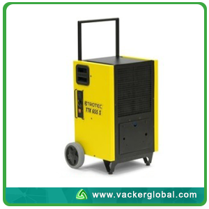 Recommended Humidity Level VackerGlobal