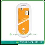 Bluetooth temperature data logger
