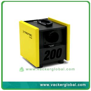 Cold room dehumidifier TTR200
