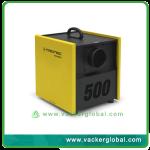 Cold storage dehumidifier TTR500D