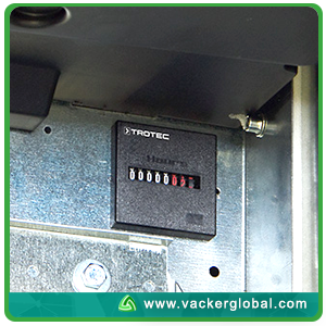 Construction Dryer Counter VackerGlobal