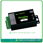Electrical voltage current data logger