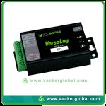 Electrical voltage current data logger