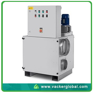 High Capacity Dehumidifier Vacker Global