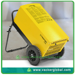High capacity warehouse dehumidifier Dubai
