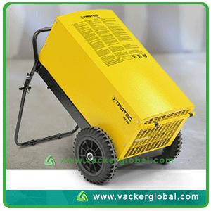 High capacity warehouse dehumidifier Dubai