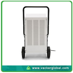 Industrial Dehumidifier TTK350S VackerGlobal
