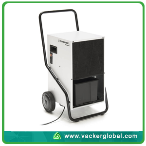 Industrial dehumidifier VackeGlobal