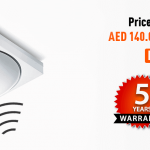 Motion Sensor Supplier Dubai Abu Dhabi, UAE