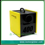 Walk in freezer dehumidifier TTR400D