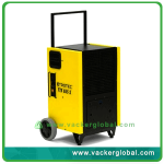 Warehouse dehumidifier TTK-655S