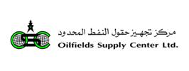 Vacker Client Oilfields