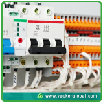 Automation company in Dubai Vacker Global