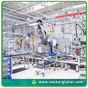 automation company in Dubai Vacker Global