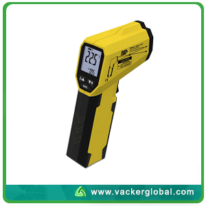 BP-21 infrared thermometer pyrometer