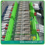 PLC Automation Dubai VackerGlobal