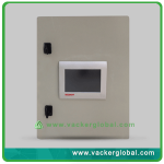 PLC Automation Panel by VackerGlobal Dubai