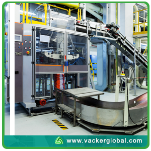 system integration in Dubai Vacker Global