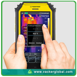 table Sized Thermal Imaging Camera AC80V VackerGlobal