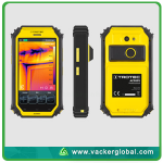 Tablet Sized IR Thermal Camera VackerGlobal