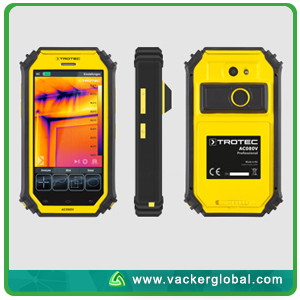 Tablet Sized IR Thermal Camera Vacker Global
