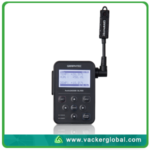 Medical refrigerator temperature monitoring Vacker Global