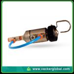 adiabatic nozzle humidifier Vacker Global