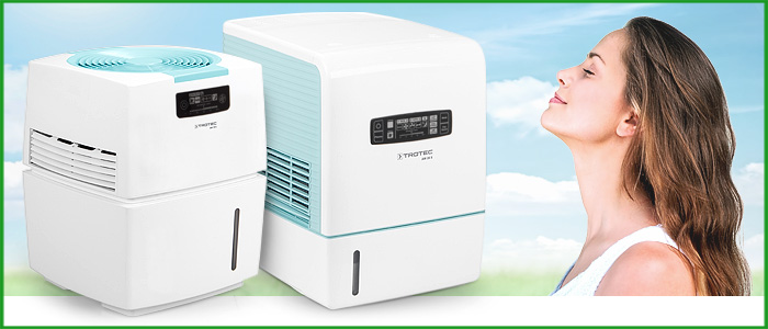 Air Purifier With Air Humidifier Vacker Global