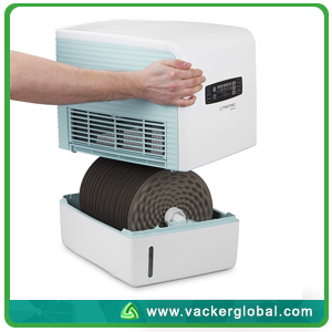 Baby Humidifier Model AW20S Vacker Global