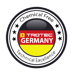Brand is Trotec Germany