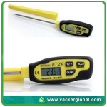 Food Core Insertion Thermometer Vacker Global