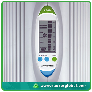 Home Humidifier control vacker global