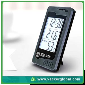 Digital Hygrometer BZ05 Vacker Global