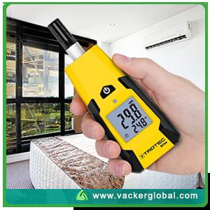 Hygrometer Model BC06 Vacker Global