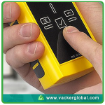 Hygrometer Touch Screen Vacker Global