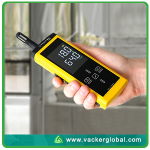 Thermo Hygrometer Model T210 Vacker Global
