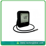 Cold box with WiFi data logger Vacker Global
