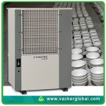 Commercial Dehumidifier Vacker Global