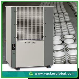 Commercial Dehumidifier Vacker Global