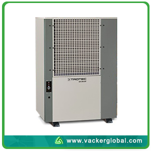 Indoor Pool Dehumidifier Vacker Global