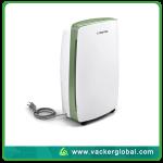 Small Portable Dehumidifier for Dubai Vacker-Global