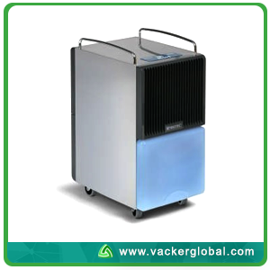 TTK 120 E Dehumidifier vacker global