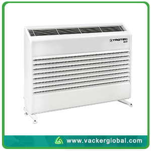 Gym Dehumidifier Vacker Global