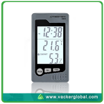 Thermometer Hygrometer Vacker Global
