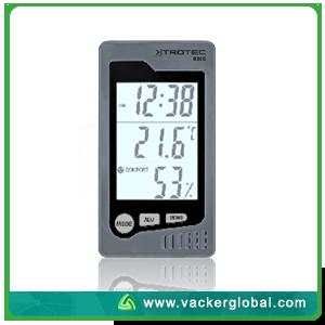 Thermometer Hygrometer Vacker Global