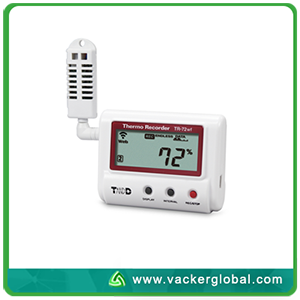 10 Types of Temperature and humidity monitoring solutions