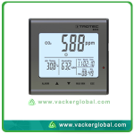 Air Quality Meter BZ25 VackerGlobal