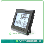 Air Quality Meter BZ25 Side View VackerGlobal